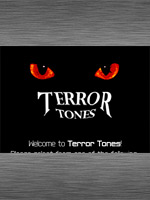 Terror Ringtones