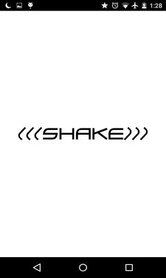 Shake Torch