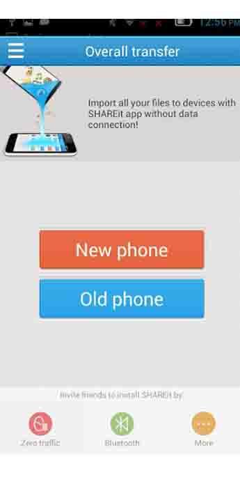 Для shareit symbian программу