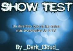 Show Test
