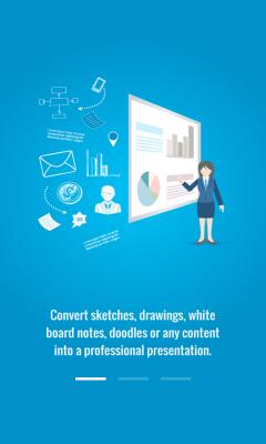 SlideTeam- Presentation App