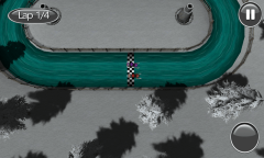 Slingshot Race