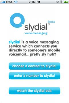 slydial (iPhone)
