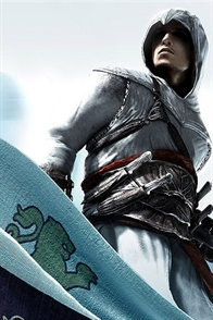 2nd Assassins creed