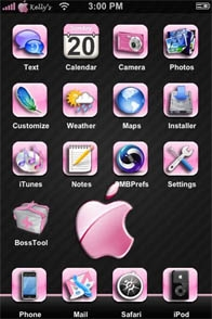 PinkNBlack