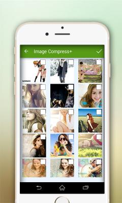 Smart Image Compress