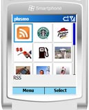 Plusmo for Windows Mobile 2005 Smartphone