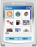 Plusmo  for Windows Mobile 2003 Smartphone