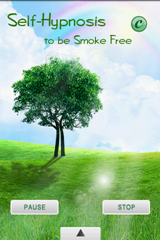 Self-Hypnosis to be Smoke Free