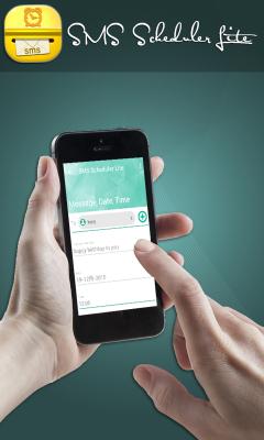 SMS Scheduler Lite Free