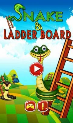 Snake & Ladder Board