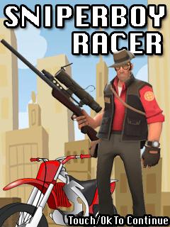 SniperBoy Racer