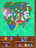 Bubble Snooker (PocketPC)