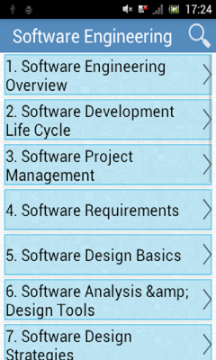 Software Engineering v2