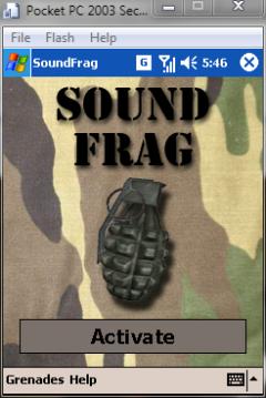 SoundFrag