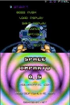 Space Impakto