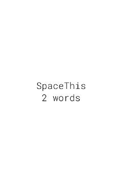 Spacepace