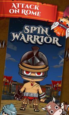 Spin Warrior 2