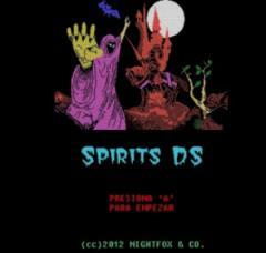 Spirits DS