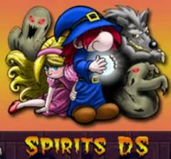Spirits DS RC4