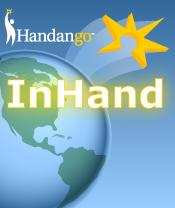 Handango InHand for S60