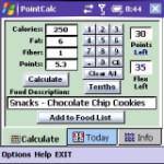 PointCalc - SP