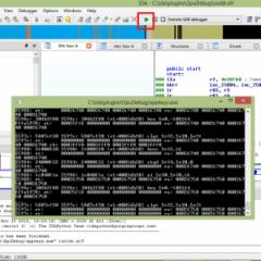 SPU Debugger IDA PRO: Debug The Cell Processor