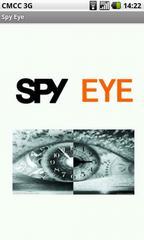 Spy Eye