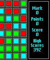 Same Game BlackBerry