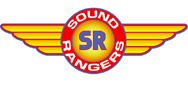 Soundrangers System Sounds  for your Pocket PC