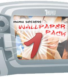 Free Wallpaper pack 1 (nokia 7710)