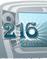 216 nokia 7710 wallpaper pak