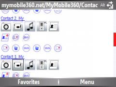 MyMobile360.net (No Installation Required-Web based)