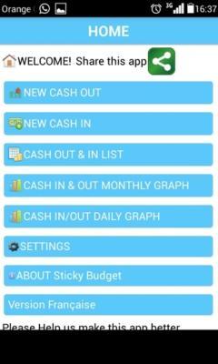 Sticky Cash