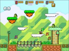 Super Mario War Wii