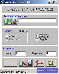 SwapBuffer