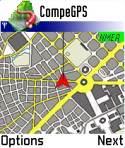 CompeGPS Mobile