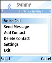 Symmy Suite - Voip for Free