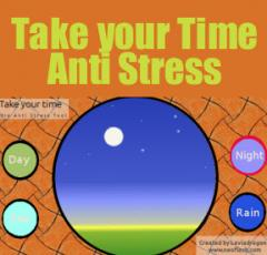 Take Your Time: Anti Stress