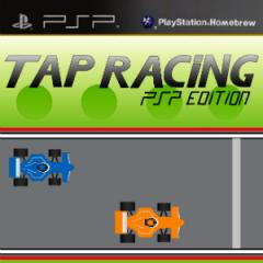 Tap Racing PSP Edition: The Mobile Racer Hits Sony Portables