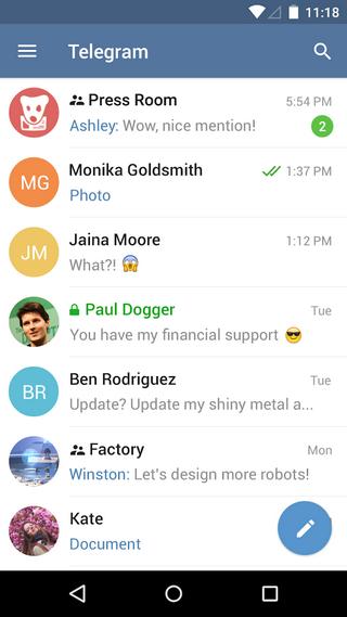 Скачать бесплатно Telegram Java Bot для Nokia - Nokia Asha 230