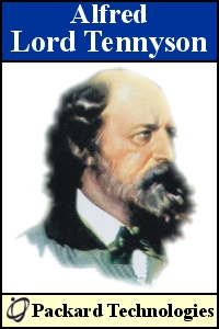 Alfred Lord Tennyson: The Works