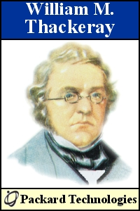 William Makepeace Thackeray: The Works