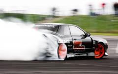 The Amazing Cars Drift