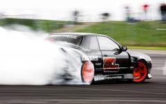 The Amazing Cars Drift