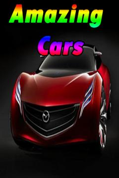 The Amazing Cars