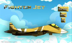 The Amazing : Fighter Jet