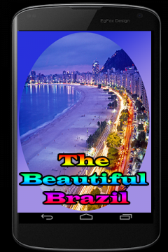 The Beautiful Brazil