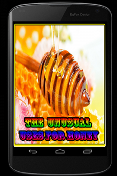 The Unusual Uses For Honey