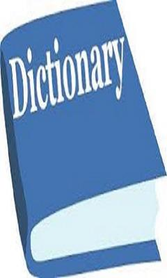 The Urban English Dictionary